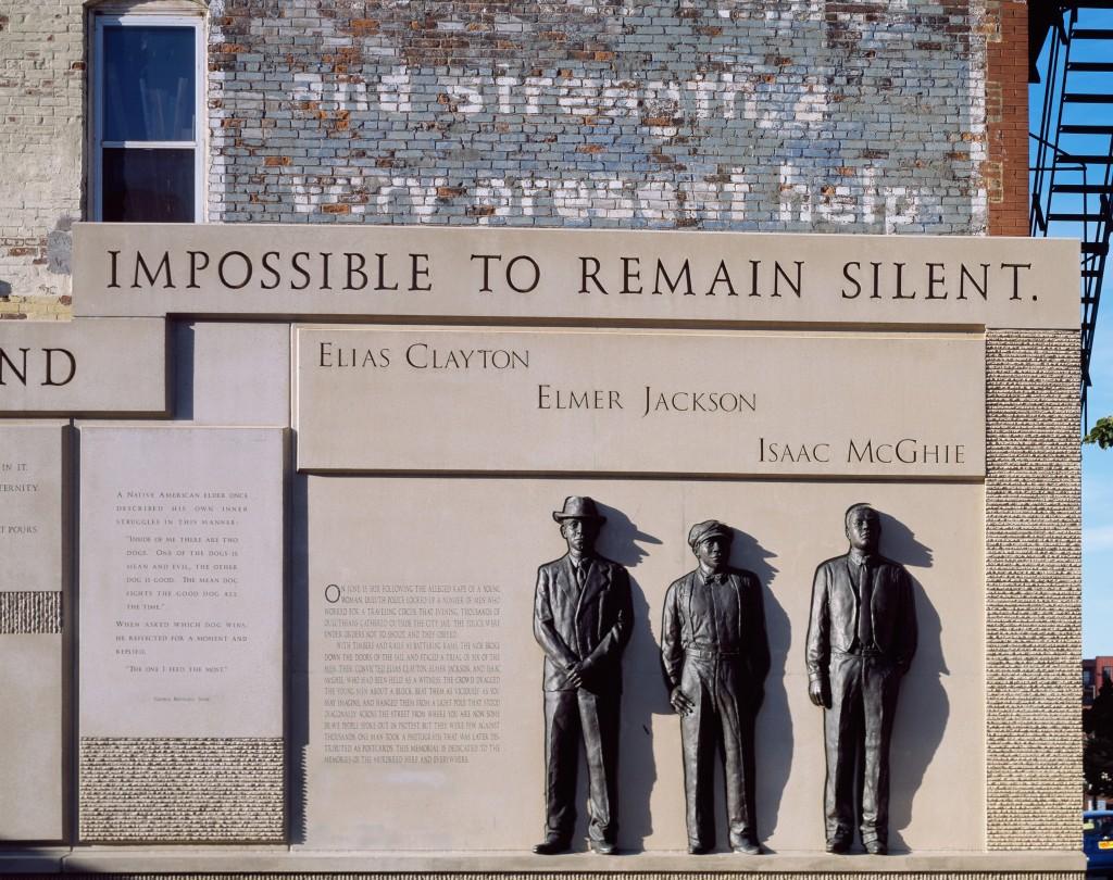 Clayton-Jackson-McGhie-memorial-Duluth-Minnesota