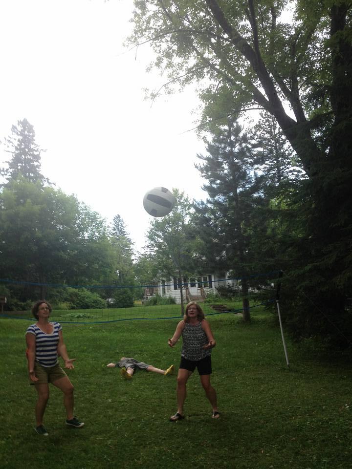Wacky Ball
