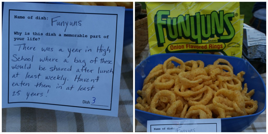 Party Funyuns