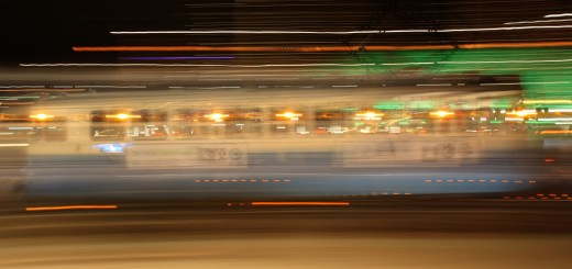 car blur