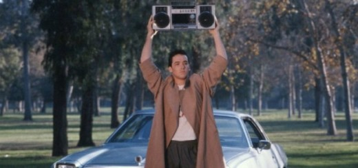 Say Anything Smaller