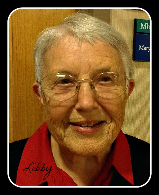 Libby was born in 1931, the year