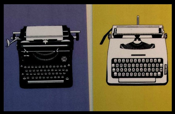 Marta typewriters