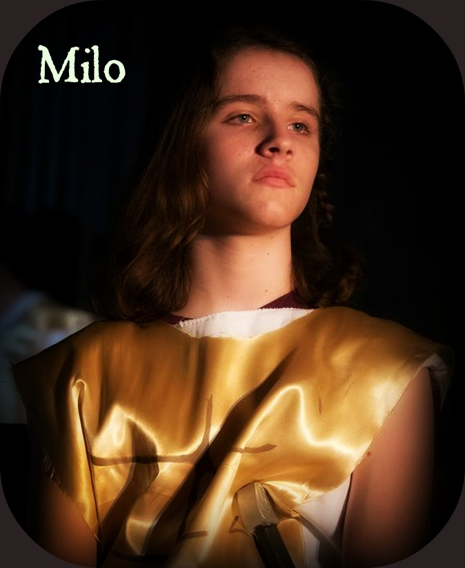 Milo was born in 2000, the year George W. Bush and Al Gore raced towards the presidency in a dead heat, resolved only after a controversial vote in Florida was decided by the Supreme Court in Bush's favor. Also in 2000, the state of Vermont legalized same-sex civil unions, the final original Peanuts comic strip was published, and rap-metal band Rage Against the Machine played in front of Wall Street, causing trade to close early due to the crowds.