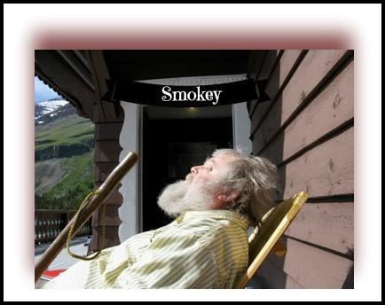 Smokey Edited
