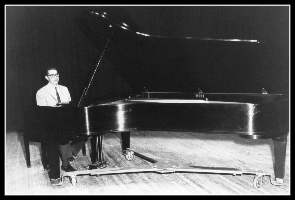 Dad Piano