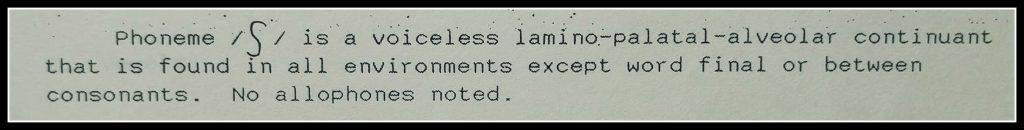 lamino-palatal